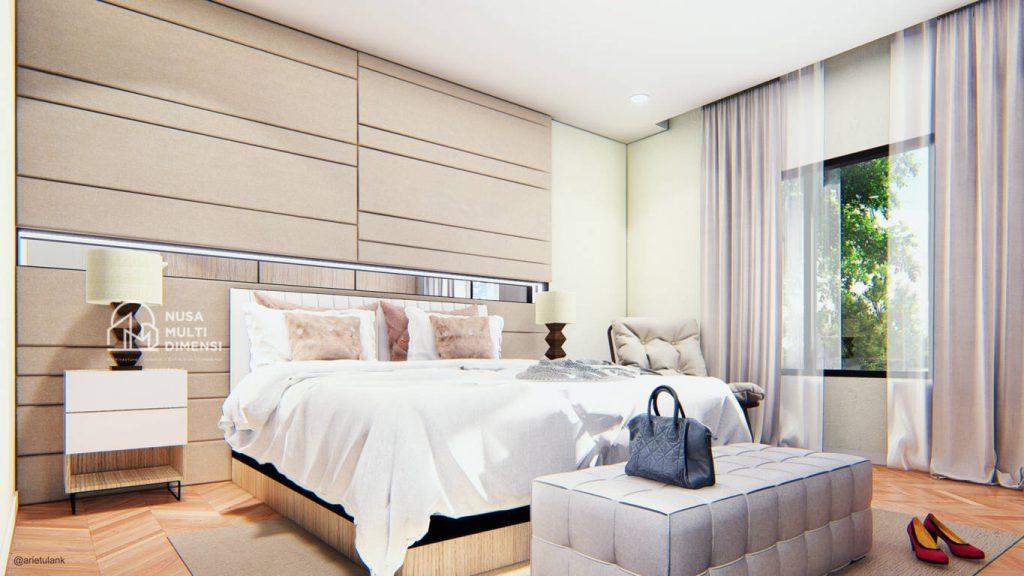 Jasa Interior Desain Apartemen Jakarta Nusa Multi Dimensi