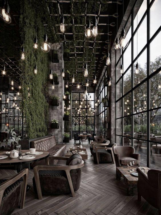 Desain Cafe 1