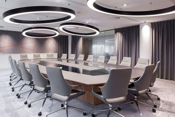 Desain Ruang Meeting 2