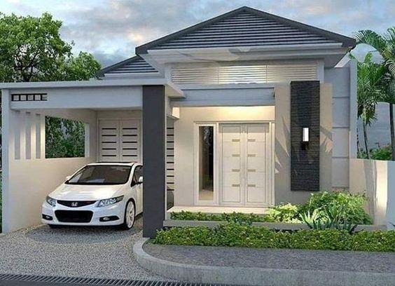 Desain Carport 1