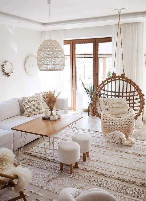Desain Interior Scandinavia 4