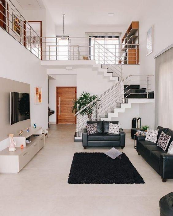 Desain Tangga Rumah 2