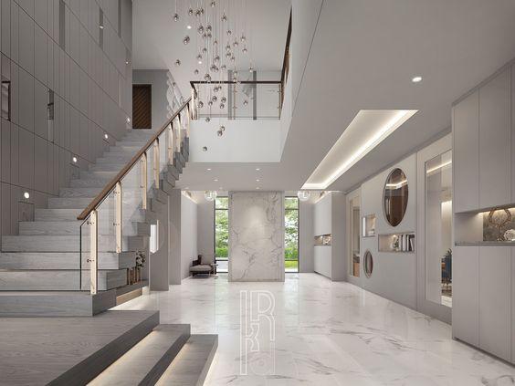 Desain Tangga Rumah 3