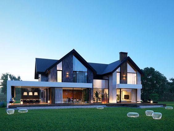 Jasa Desain Fasad Rumah 2