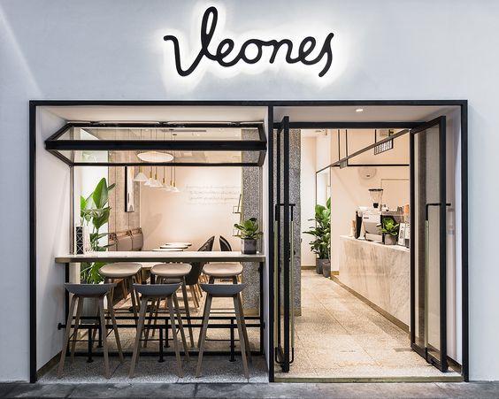Jasa Desain Cafe 2
