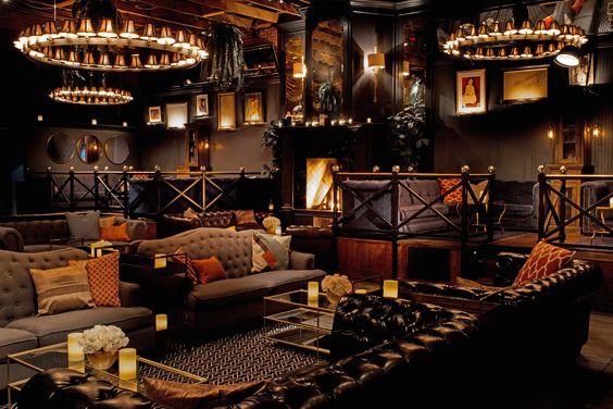 Jasa Desain Interior Cafe Jakarta 3