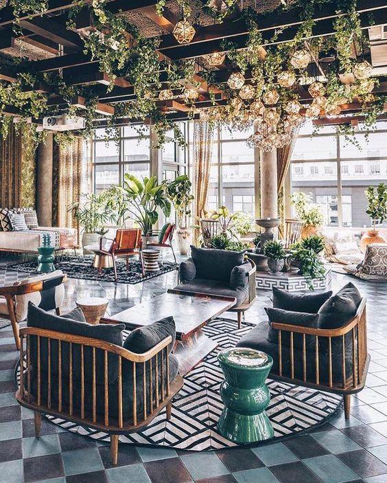 Jasa Desain Interior Cafe Jakarta 4