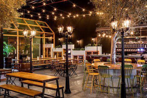 Jasa Desain Interior Cafe Jakarta 7