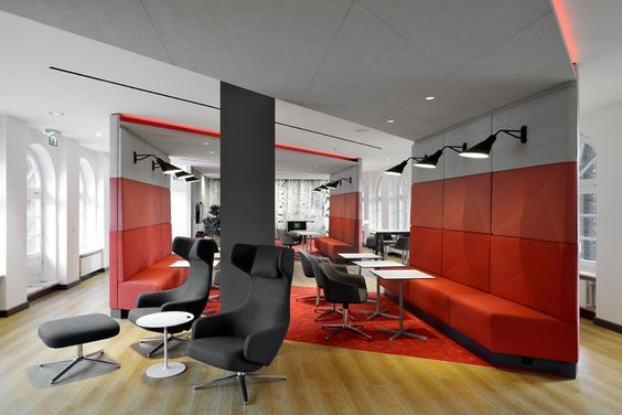 Jasa Desain Kantor Jakarta 12