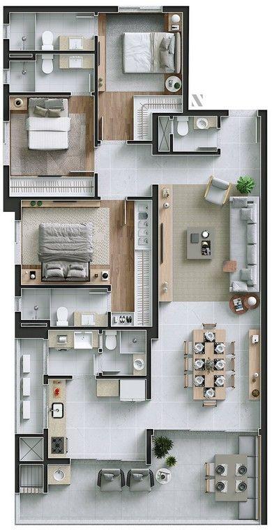Jasa Desain Rumah 2021 1
