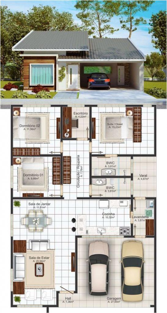 Jasa Desain Rumah 2021 2