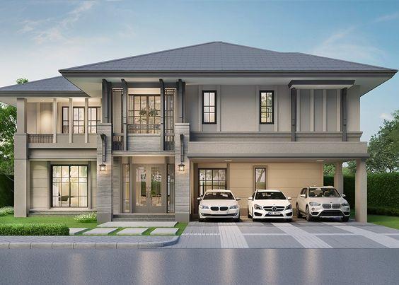 Jasa Desain Rumah 2021