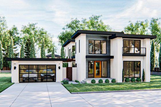 Harga Jasa Desain Rumah 2