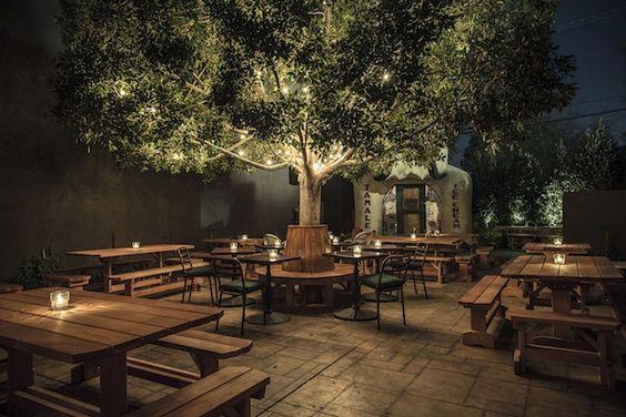 Desain Cafe Outdoor Hits 2
