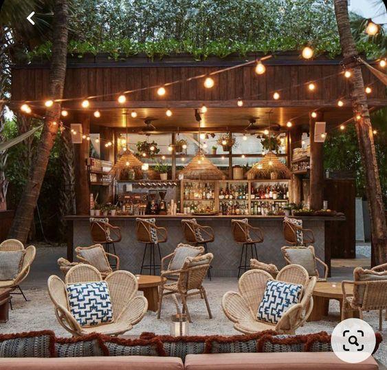 Jasa Desain Cafe Outdoor 1