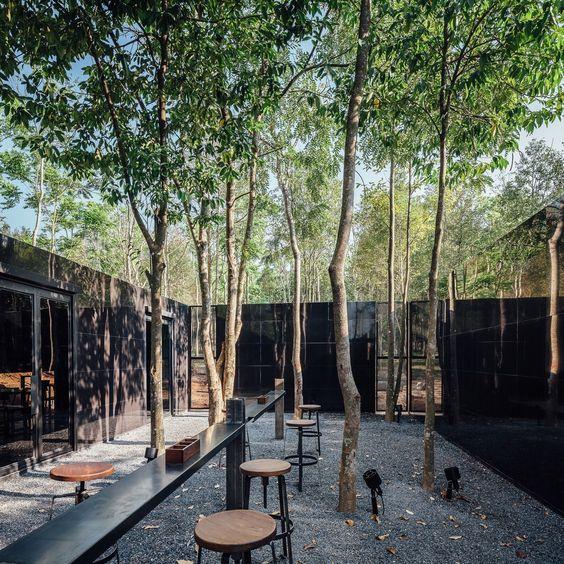 Jasa Desain Cafe Outdoor 3