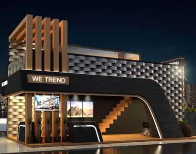 Jasa Desain Cafe Tangerang