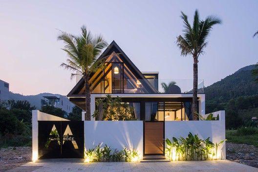 Jasa Desain Rumah Tangerang 1