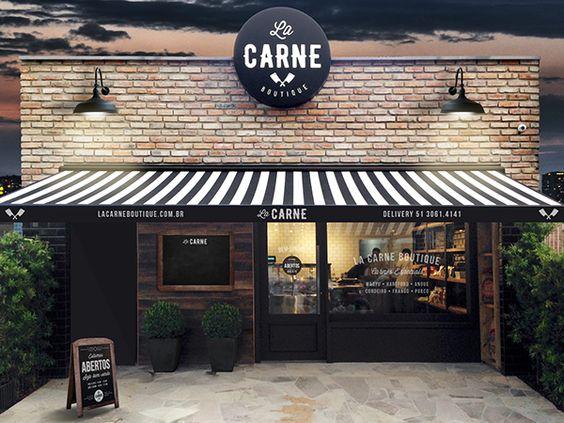Desain Interior Cafe Bekasi 1