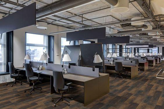 Desain Interior Ruang Kerja 9