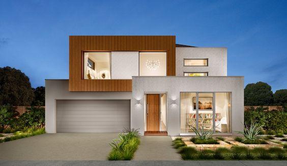 20 Desain Rumah Minimasi 10