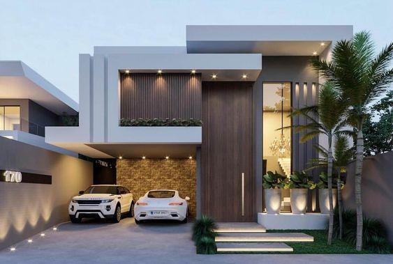 20 Desain Rumah Minimasi 111
