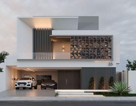 20 Desain Rumah Minimasi 3