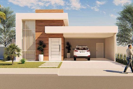 20 Desain Rumah Minimasi 6
