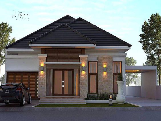 20 Desain Rumah Minimasi 7