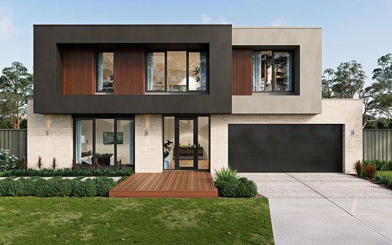 20 Desain Rumah Minimasi 9