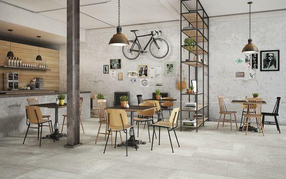 Desain Interior Cafe 2021 2