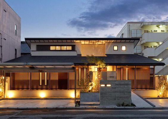Desain Interior Rumah Korea 1