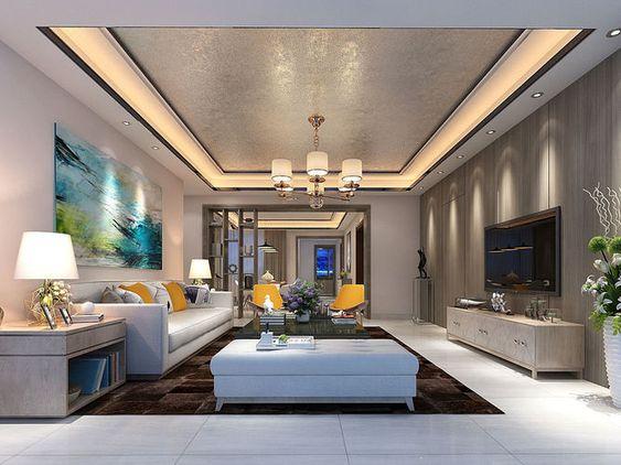 Desain Interior Rumah Terbaik 2