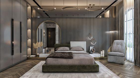 Desain Interior Rumah Terbaik 4
