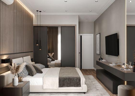 Desain Interior Rumah Terbaik 5