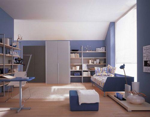 Desain Interior Rumah Terbaik 6
