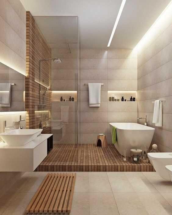 Desain kamar mandi rumah 2