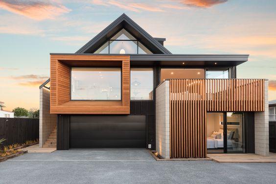 Inspirasi Desain Rumah Ala Korea 5