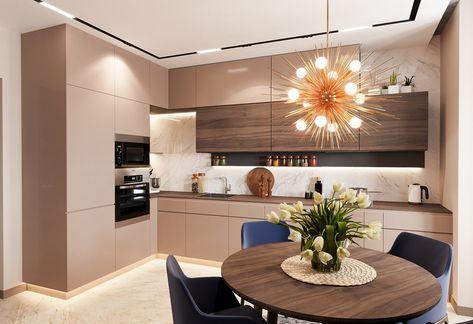 Jasa Desain Interior Apartemen 3
