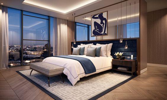 Jasa Desain Interior Apartemen 7