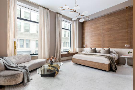 Jasa Desain Interior Apartemen 8