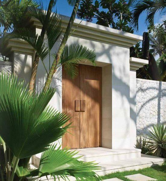 Desain Rumah Bali